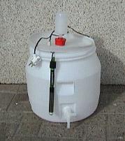 fermentor